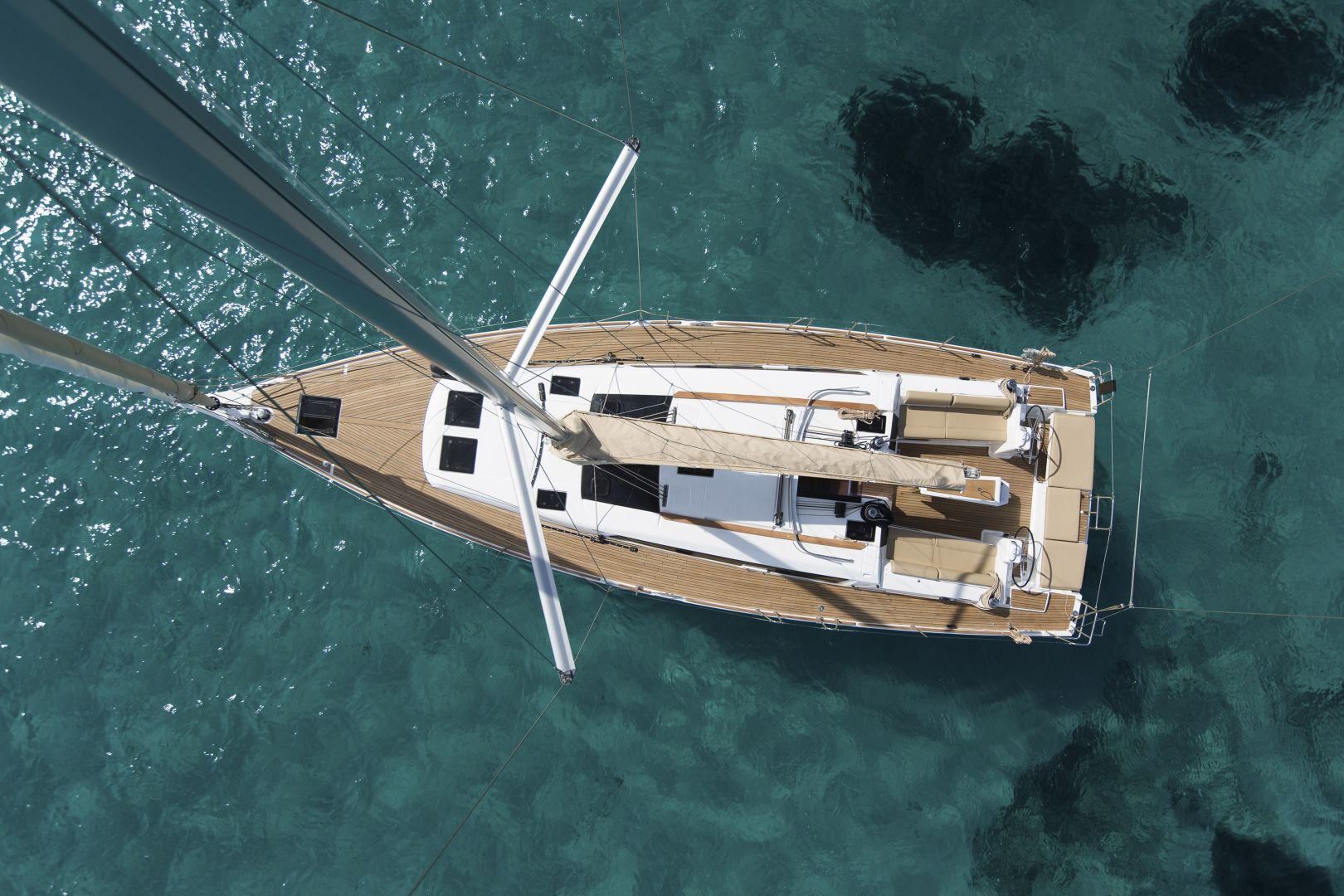 Dufour Yachts 460 picture
