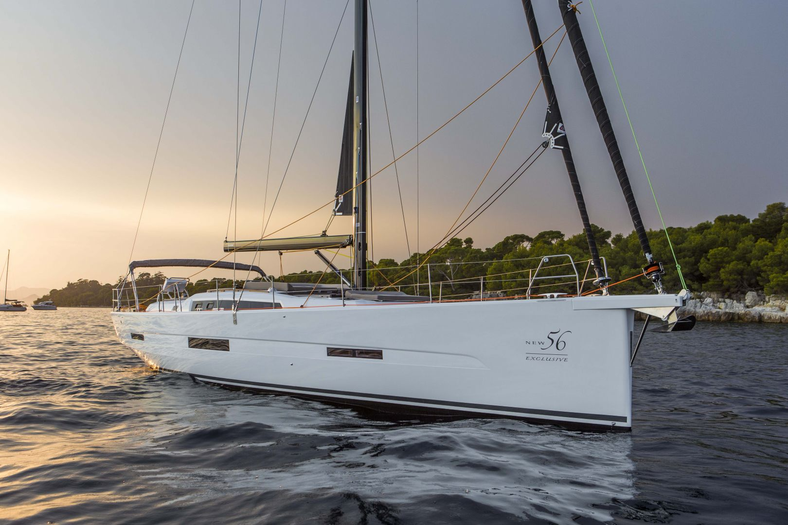Dufour Yachts 56 picture