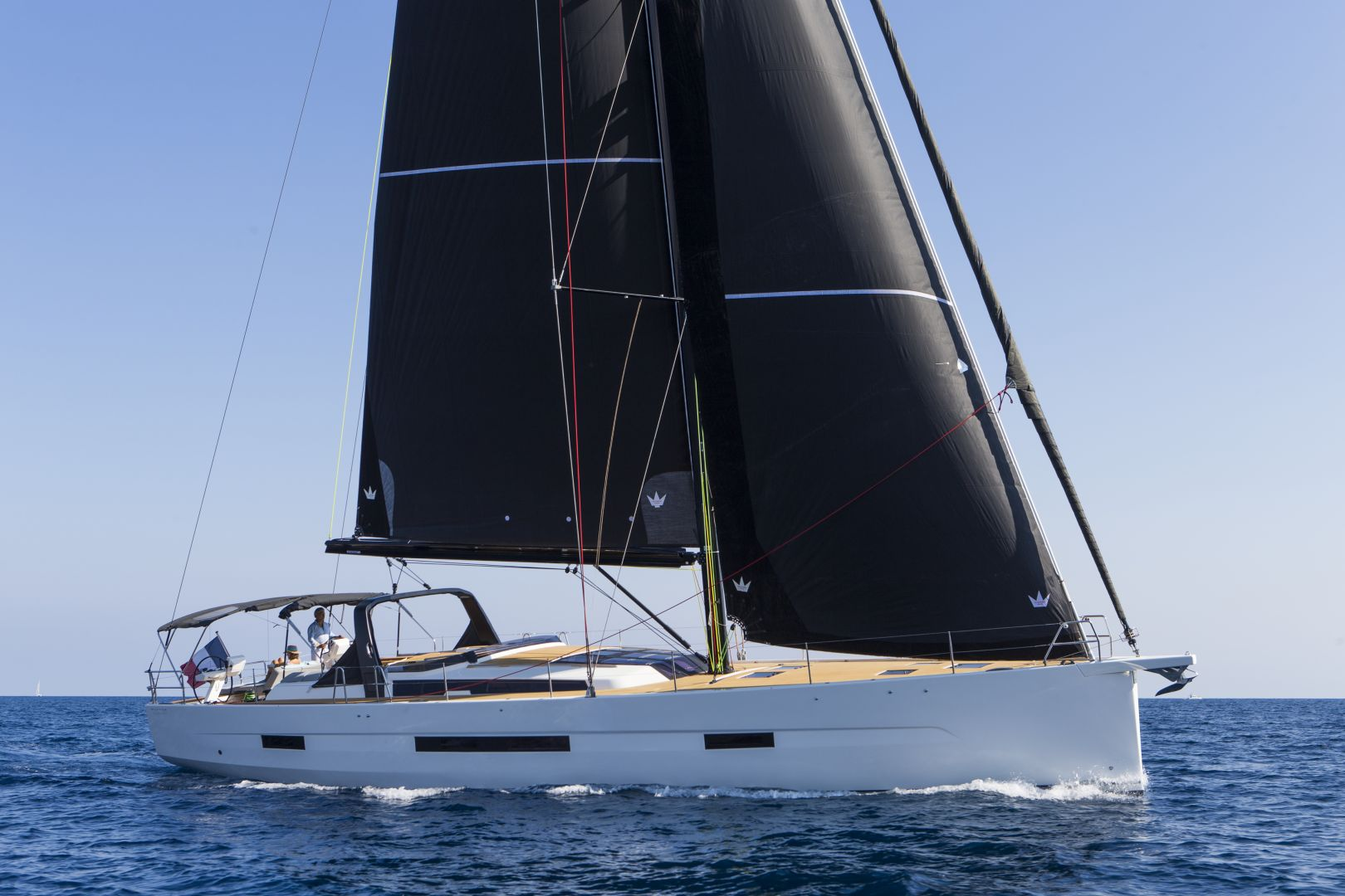 Dufour Yachts 63 picture