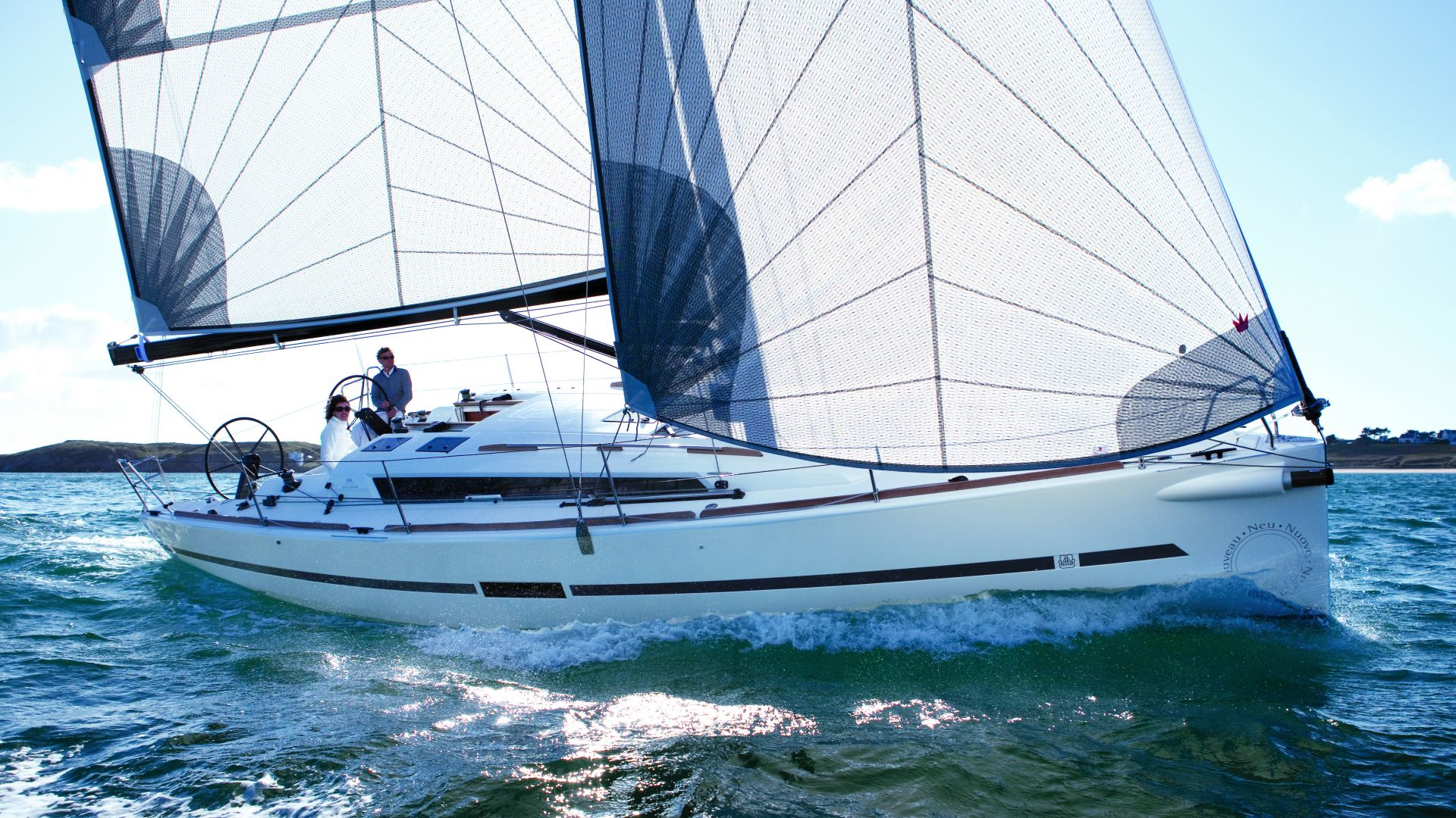 Dufour Yachts 36 picture